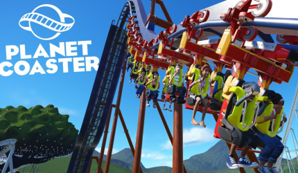 Planet Coaster Review – Is That You, Rollercoaster Tycoon?