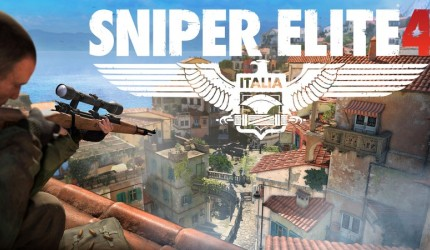 Sniper Elite 4 Review – Say Goodbye To Your Testicles